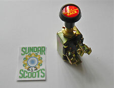 VINTAGE STYLE JEEP  ON/OFF POSITION SWITCH.SUITABLE FOR CJ2A 3A MB CJ3B MODELS