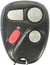 Keyless remote entry Safari control KOBLEAR1XT keyfob 15043458 transmitter OEM