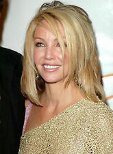 PHOTO HEATHER LOCKLEAR  - 11X15 CM  # 3