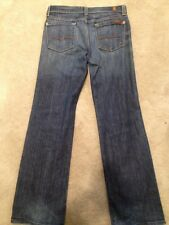 Unisex Girls Or Boys Seven For Mankind Jeans Size 10
