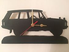 "Land Rover Range Rover Classic 2 Door Handmade ""Ideal Gift"" Wall Clock"
