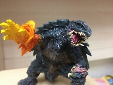Unpainted Gamera III Fighting Resin model kit Godzilla DAIMAJIN Ultraman
