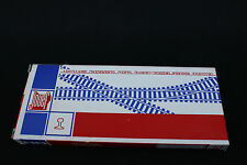 V355 JOUEF train  Ho 4849 849 rail aiguillage de croisement boite