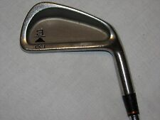 Mens RH Titleist DCI Black Single 3 Iron 21* MS-209 Stiff Steel Shaft Golf Club