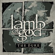 LAMB OF GOD - THE DUKE DIGIPAK  CD NEU