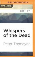 Sister Fidelma: Whispers of the Dead 15 by Peter Tremayne (2016, MP3 CD,...