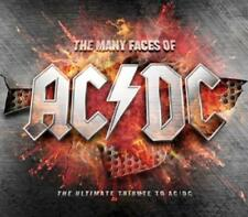 V/A - The Ultimate Tribute to AC/DC  (Digipack,3 CDs) Neu !