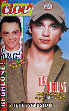 CIOE' 5 2004 Tom Welling Tiziano Ferro Kelly Clarkson Lene Marlin Chad Murray