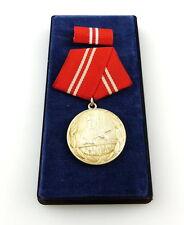 #e4643 Medaille für treue Dienste in den Kampfgruppen der Arbeiterklasse 1965-73