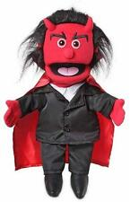 "14"" Pro Devil Puppets/Full Body Hand Puppet Devil"