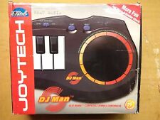 "Playstation Beatmania compatible Controller ""Joytech DJ Man"" Light + Rumble"