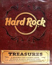 Hard Rock Treasures DVD,NEW,Judas Priest Slayer Tour Music Memorabilia Pantera