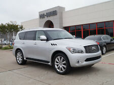 Infiniti: Other 2WD 4dr