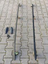 VW Passat 3B  Variant Dachreling Reling  Dachgrundträger schwarz  Original