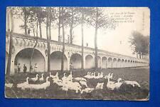 GISY EAUX DE LA VANNE DE PARIS  AQUEDUC