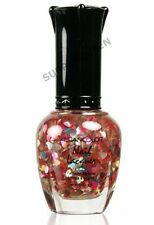 Kleancolor Collection Nail Polish # 38 Twinkly Love  5 fl.oz
