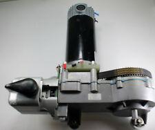 BISON Gearhead Motor 0-240 VDC 0.57 HP UNIT # 151-210-1005, PN 32-999-3507-001