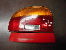 luz izquierda trasera KOITO Mazda 121 II DB Años 90-97 Burning Blaze Rojo SQ