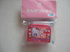 SANRIO HELLO KITTY MIMMY I & KITTY PENCIL SHARPENER 1976/2002 VINTAGE