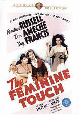 The Feminine Touch (DVD, 2015) - WB Warner Archive Collection - A02