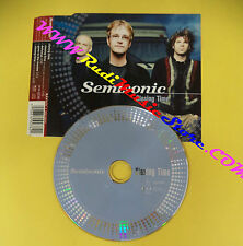 CD Singolo Semisonic Closing Time MCD 49076 europe 1998 no lp mc dvd vhs(S31)