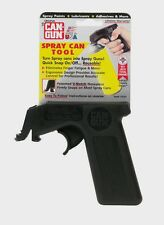 New *CAN GUN* Aerosol Spray Paint Can Handle Ergonomic Design Less Fatigue 11650