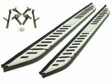 BMW X3 F25 2010-On Side Steps Bars Running Boards Exterior Accessories
