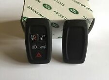 LAND ROVER Range Rover / Sport Genuine Replacement Smart Key Fob Case 2010-2012