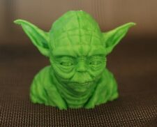 Disney Star Wars Yoda 3D Printed Figure