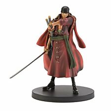 Banpresto One Piece DX The Grandline Men Film Z Roronoa Zoro Figure