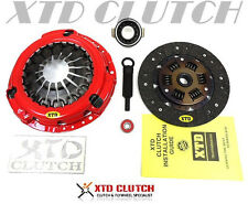 XTD STAGE 2 CLUTCH KIT 2006-2013 IMPREZA WRX,9-2X AERO 2.5L TURBO EJ255 5 SPD