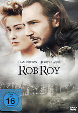 DVD NEU/OVP - Rob Roy - Liam Neeson & Jessica Lange