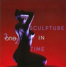 3 One 2 Sculpture in Time CD ***NEW***