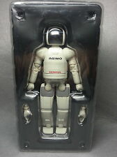 "Honda ASIMO AS42 1/8 Scale 6"" Model Action Figure Extra Hands Robot HALF PACKAGE"