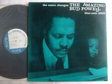 BUD POWELL THE AMAZING / JAPAN BLUE NOTE