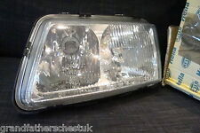 AUDI A3 HELLA FRONT LEFT HAND BNIB HEADLIGHT HEAD LAMP LIGHT 1996 PT NO 001594-3