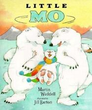 Little Mo by Waddell, Martin