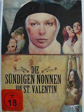 Die sündigen Nonnen von St. Valentin - Lesben im Kloster, Inqisition, Religion