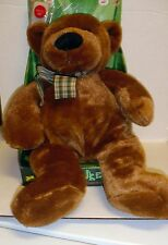"Collectible Chantilly Lane 12"" animated Bear Lil Stinker with remote Retired"