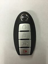 New Nissan Pathfinder Keyless Entry Remote 999K1-XZ020 KR5S180144014 USA SELLER