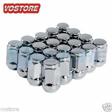 "(20) 1/2""-20 Lug Nuts 5x4.5'' 