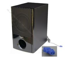 SONY DVD Blu-Ray 3D Home Cinema Theatre Massive Subwoofer Connector 400W 1.5ohm