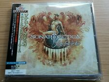 SONATA ARCTICA - STONES GROW HER NAME+1 Japan 1st PRINT w/OBI (MICP-11060) *NEW*