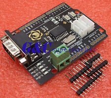 CAN-BUS Shield medium communication speed high reliability for arduino