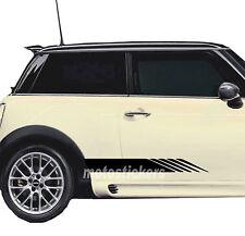 Adesivi Mini Cooper - Tuning Auto Adesivi Auto Coo023