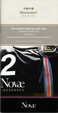 Race Cards: Newmarket 16 April 2015 CRAVEN STAKES