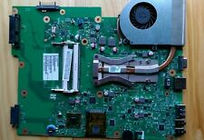 """Toshiba Satellite L505D L505D-GS6000 16"""" AMD Motherboard V000185580 AS-IS mc93"""