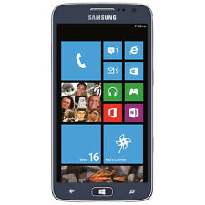 Samsung ATIV S Neo I187 - 16GB - Royal Blue (Unlocked) Smartphone - USED