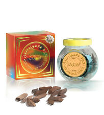 Oudh maamul nabeel (40G) combustione bakhoor / Incenso casa Fragranza Bastoncini da nabee