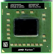 AMD TURION 2.2GHz CPU Processor TMRM75DAM22GG HP Pavillion DV4 DV7-1245DX 1225DX